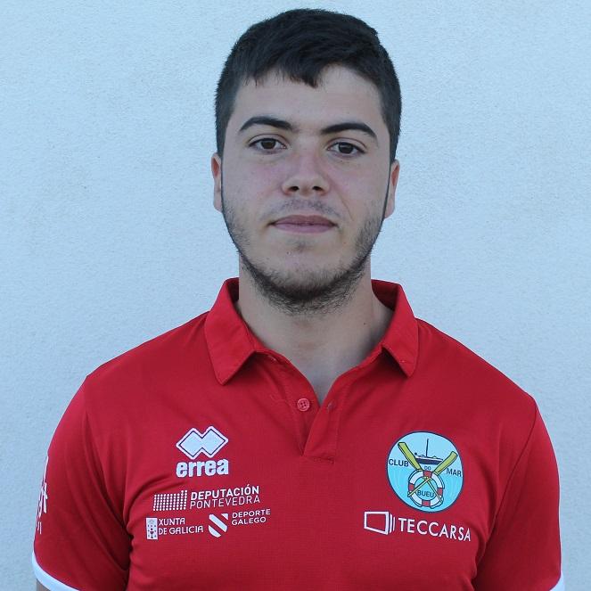 Ángel Valladares - CANTEIRÁN
