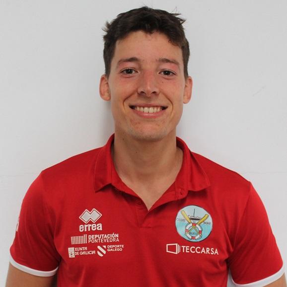 Sergio Pérez - CANTEIRÁN