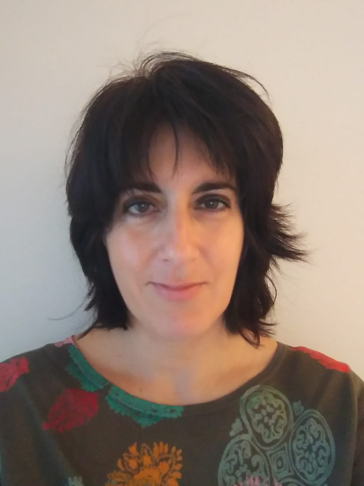 Amalia M. Puerto - CANTEIRÁ