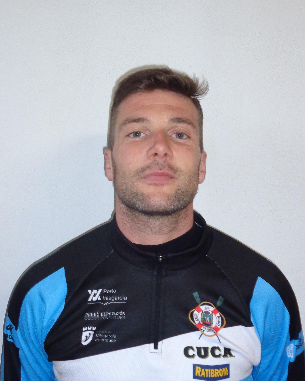 Miguel Alcalde - CANITERÁN