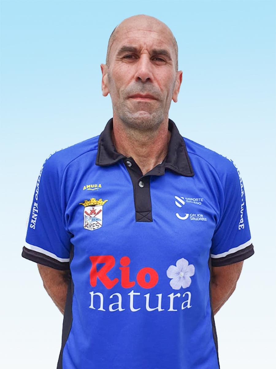 Luís Pazos - NON PROPIO