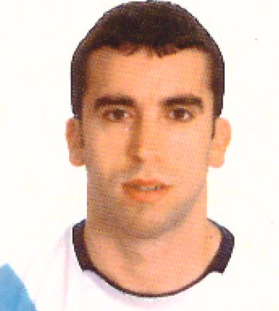 Martín González - CANTEIRÁN