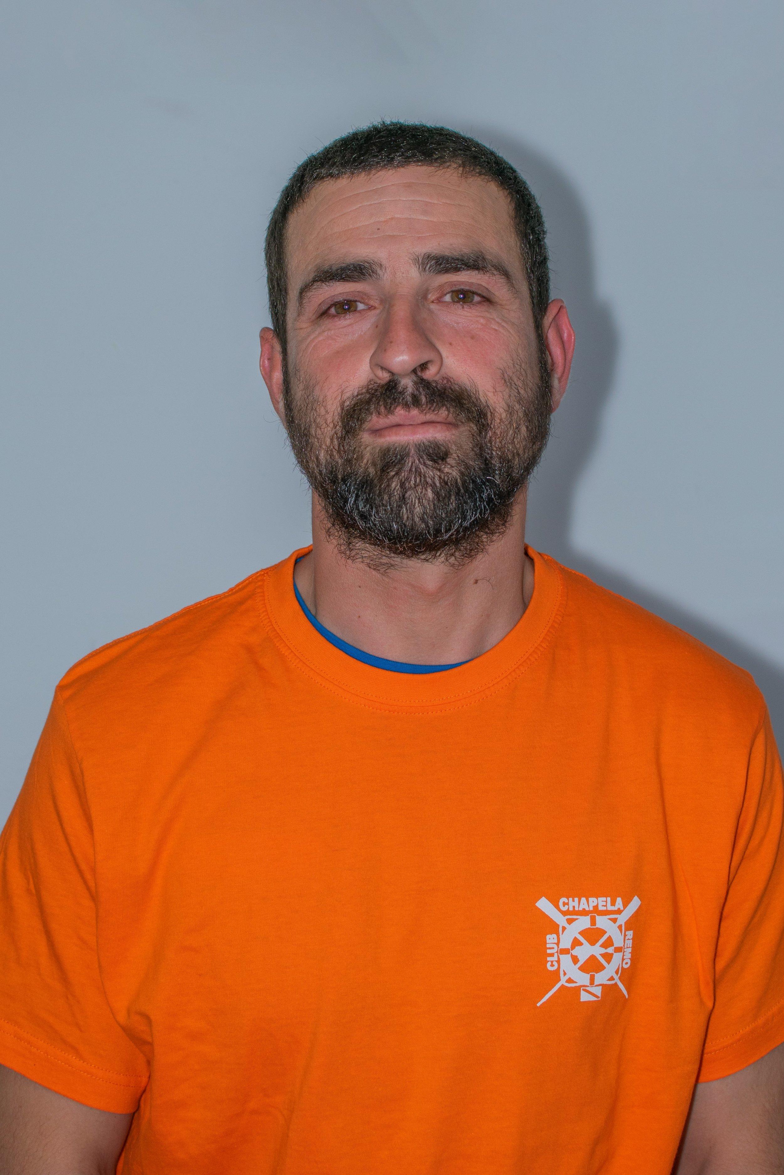 David Abreu - CANTEIRÁN
