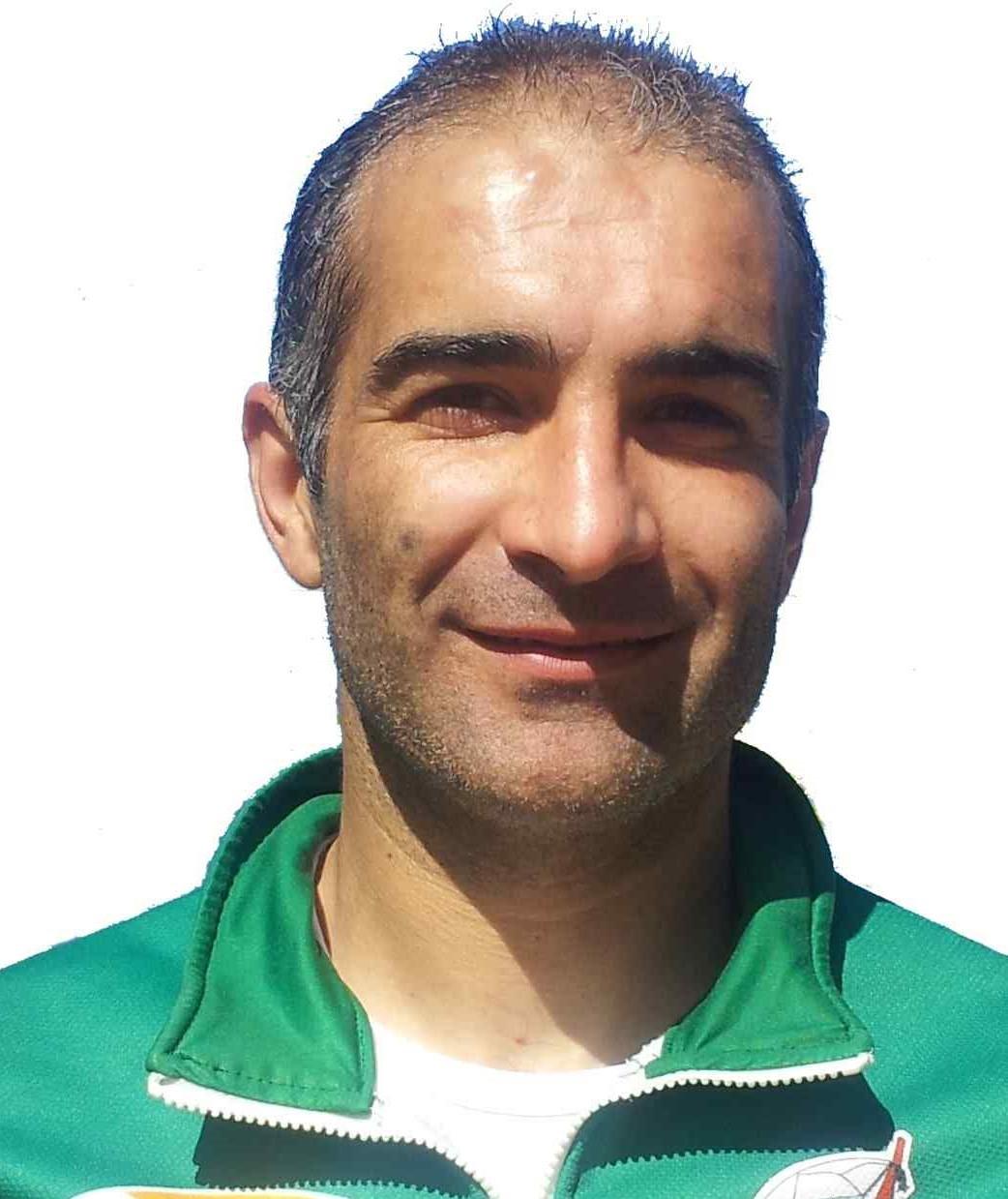 Anselmo Miranda - CANTEIRÁN