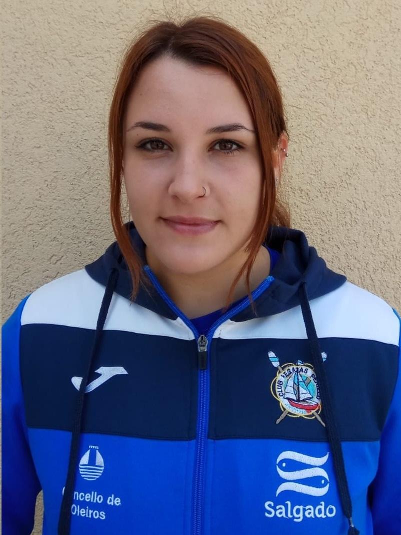 Eugenia Loureiro - CANTEIRÁ