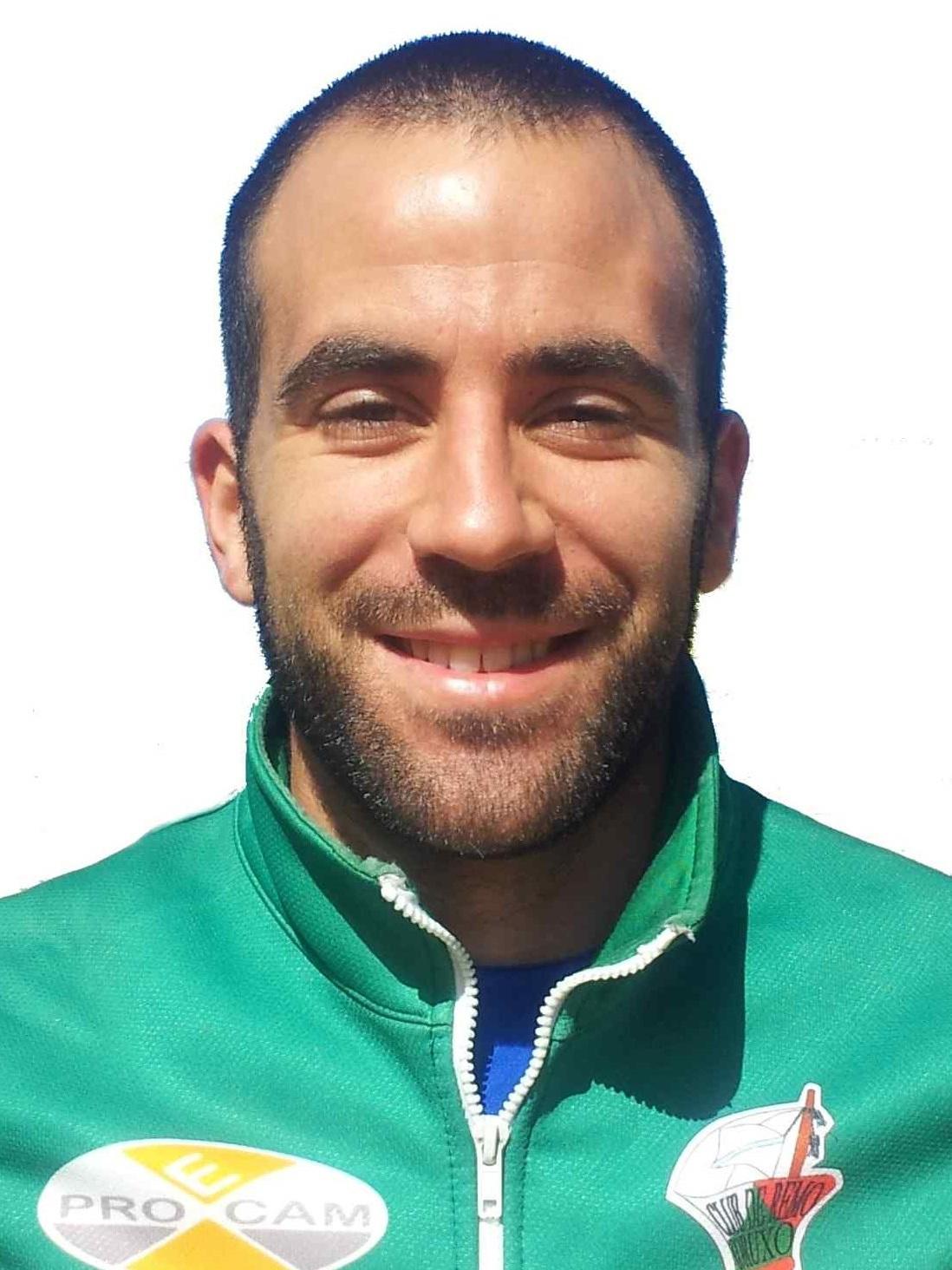 Dario Vieitez - CANTEIRÁN