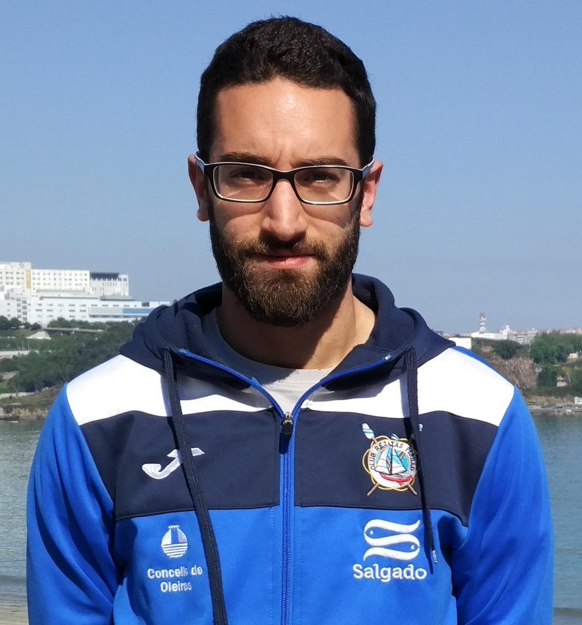 Sergio Serrano - CANTEIRÁN