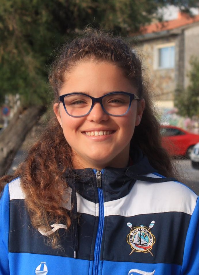Saray López - NON PROPIA