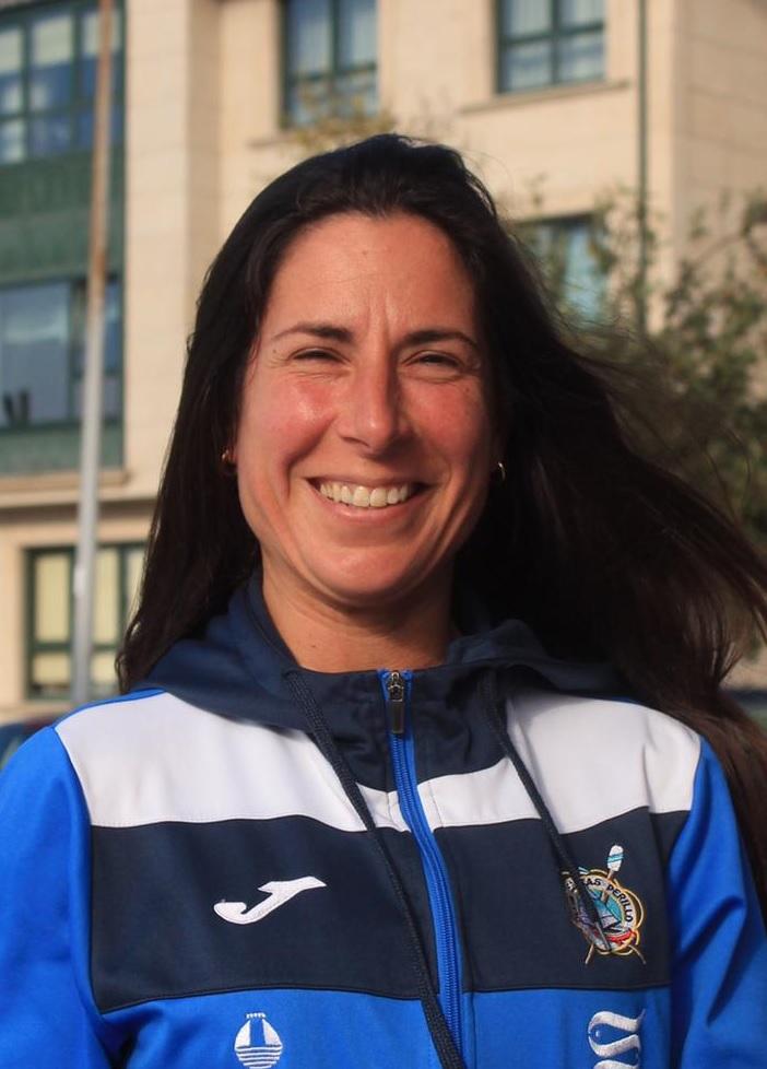 Raquel Armesto - CANTEIRÁ