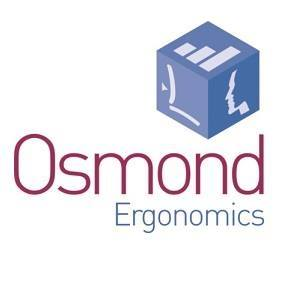 Osmond Ergonomics - https://www.ergonomics.co.uk Whether you need to improve the wellbeing of individuals or enhance the productivity of departments or the organisation, our well-honed processes ensure an effective outcome. That is why many of our customers have been working with us for years. We also have extensive experience in supporting individuals and students with musculoskeletal issues and varying degrees of disability.They work closely with our training department and assessor team, which includes physiotherapists, occupational therapists, chiropractors, osteopaths and ergonomists.