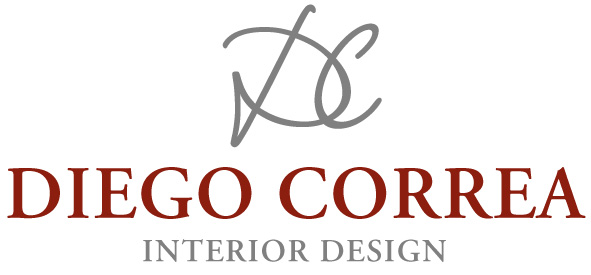 Diego Correa Interior Design - http://www.diegocorreainteriordesign.com This practice led by Diego Correa specializes in residential projects. His approach stems from a combination of his professional training and experience together with his ethics and vision.Having worked with architecture, interior architecture, furniture design, kitchen and bathroom design, art and lighting Diego offers a holistic approach to every project where the vision once finished is as important as the details required for making it happen.