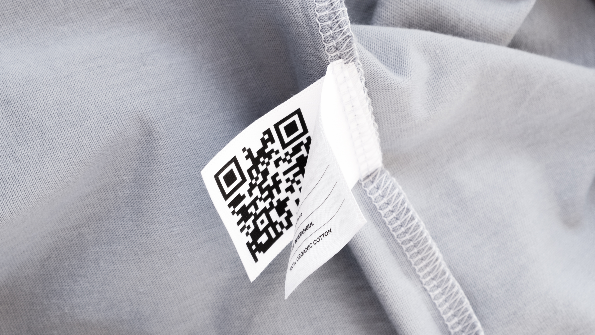 QR Labels
