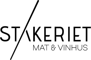 Stakeriet Logo