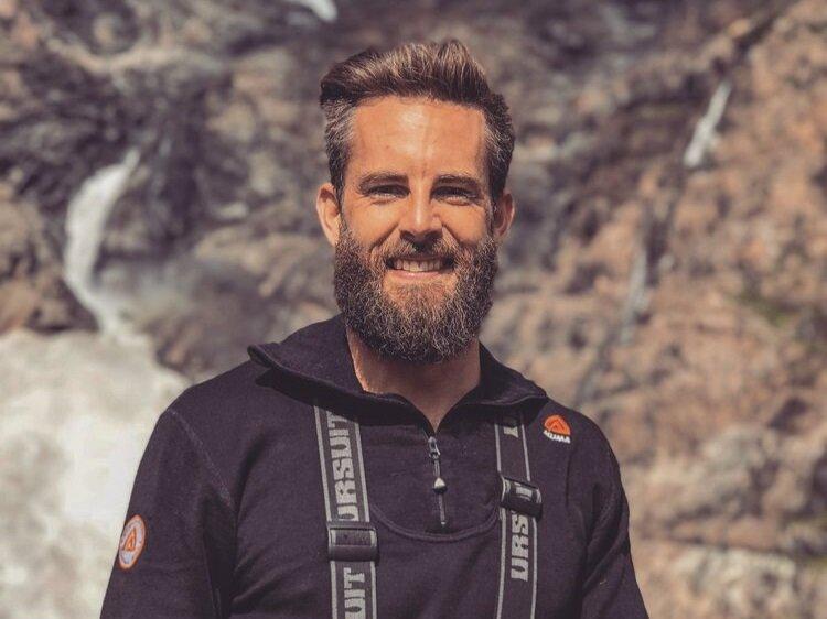 Hans-Petter Frøhaug-Guidemanager - E-mail: hans-petter@nordekspedisjon.noPhone: +47 90 98 31 86