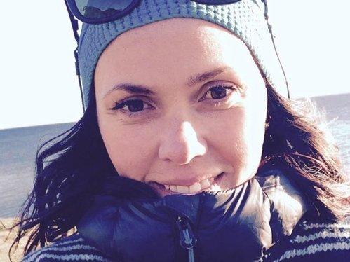 Åsa Gahns -Sales Manager - E-mail: asa@nordekspedisjon.no