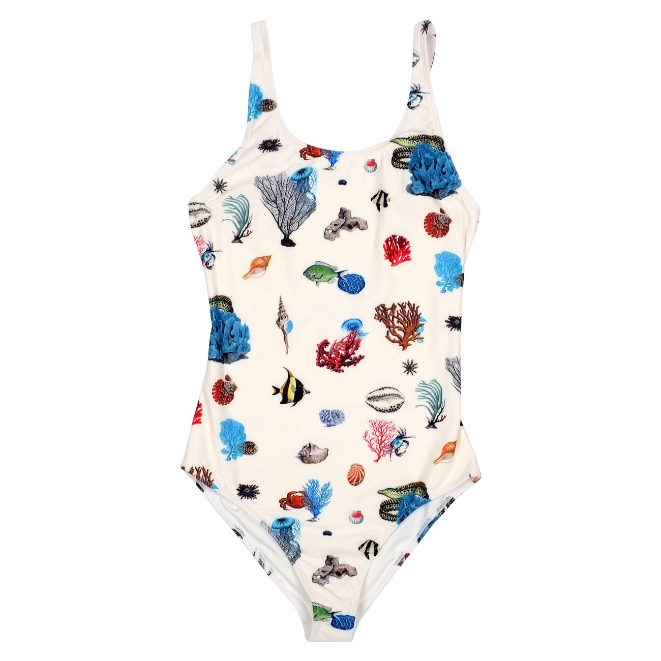 RANA CORAL REED SWIMSUIT
