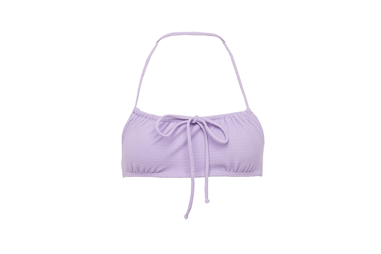 ANGELITE TOP LILAC