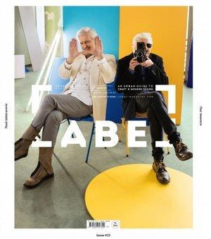 Label Magazine 2017