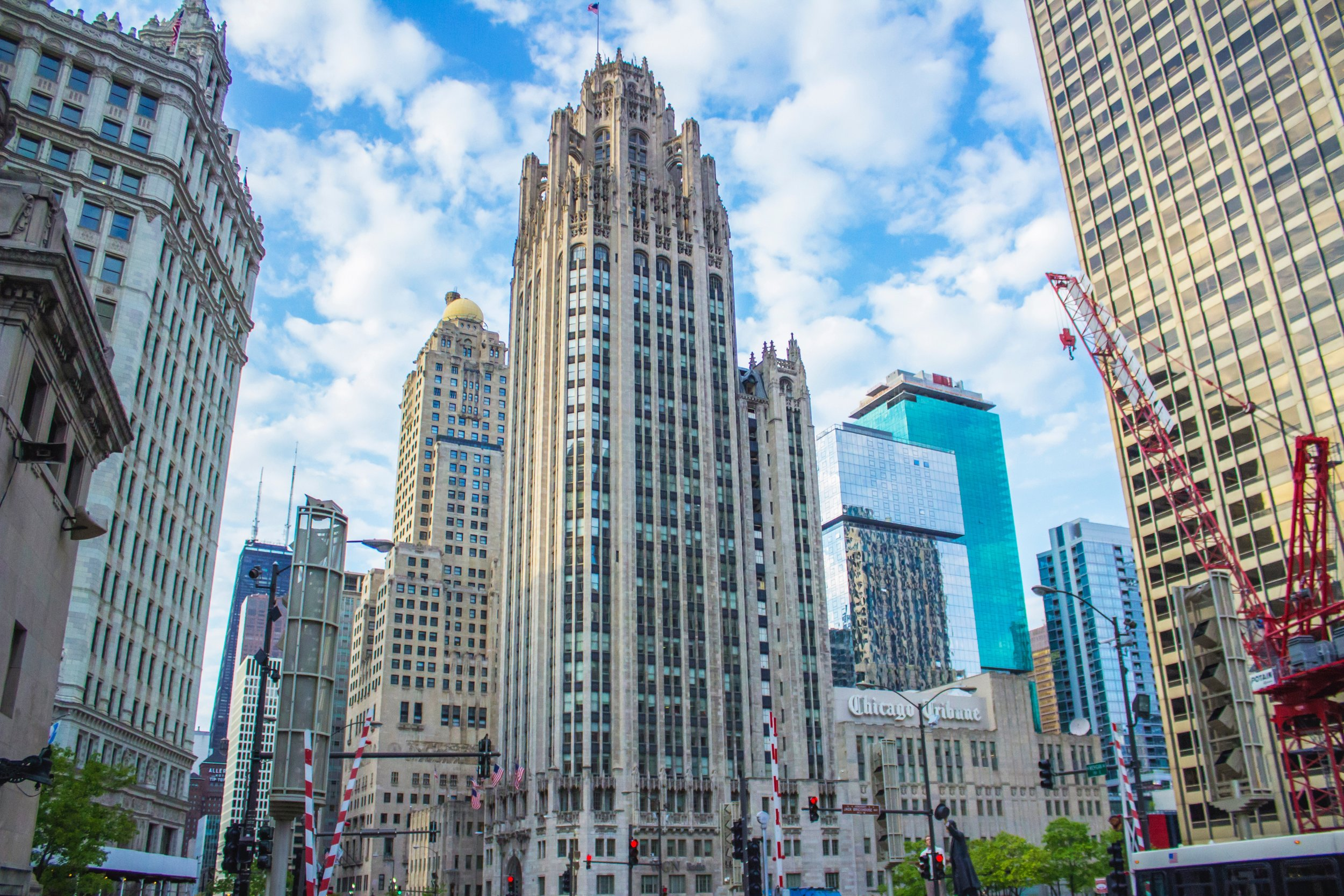 Our Practice - We're a small firm based just outside of Chicago lead by experts in international trade and transport, and in doing business around the globe.
