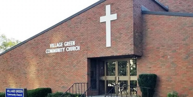 Location - Starting September 2019 we will be meeting at Village Green Community Church located at: 505 Village Green Avenue, in the Westmount neighbourhood of London, Ontario.