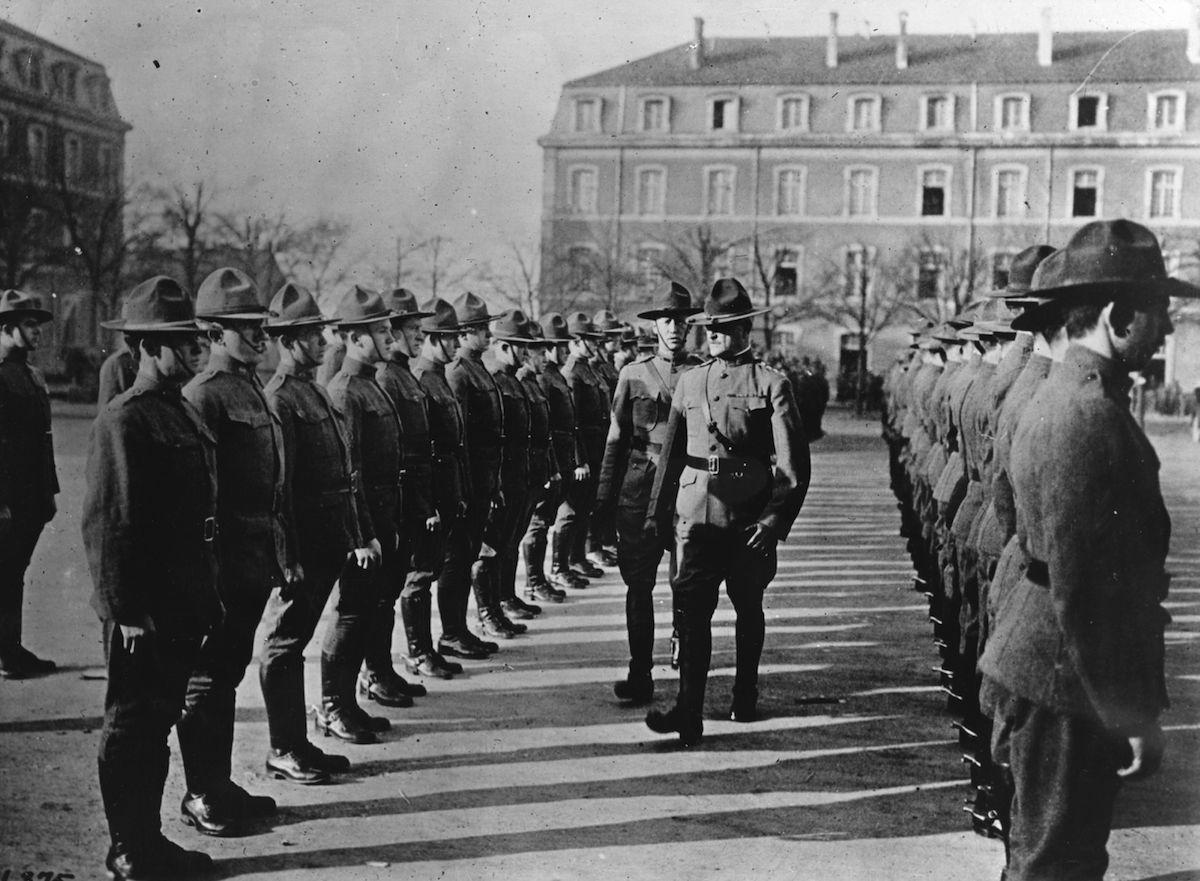 Gen Pershing inspection 1917.jpeg