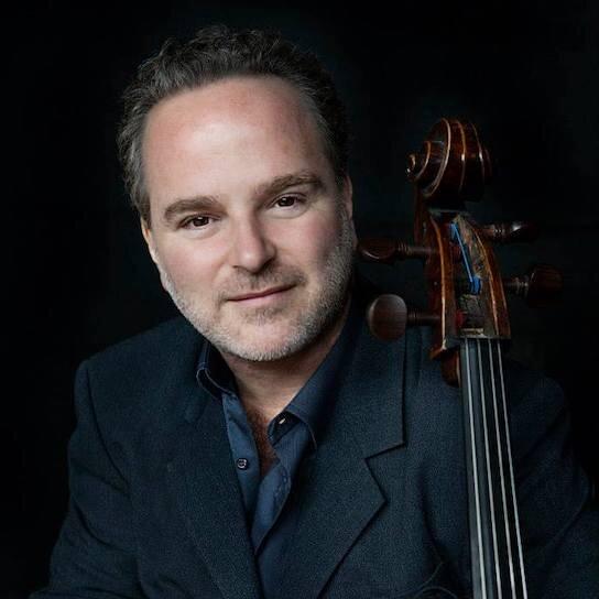 Zvi Plesser — The Perlman Music Program