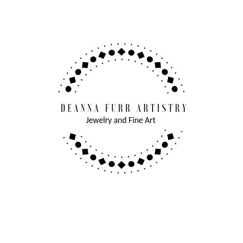 DeAnna Furr Artistry Logo