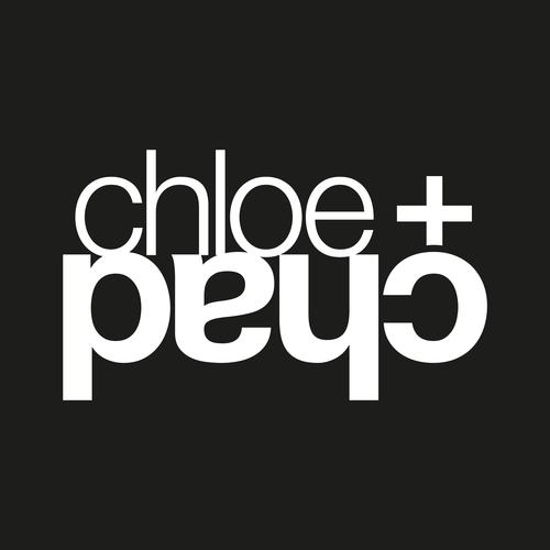 Chloe and Chad Logo