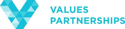 Values Partnerships Logo