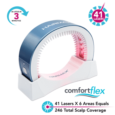 Hairmax ComfortFlex