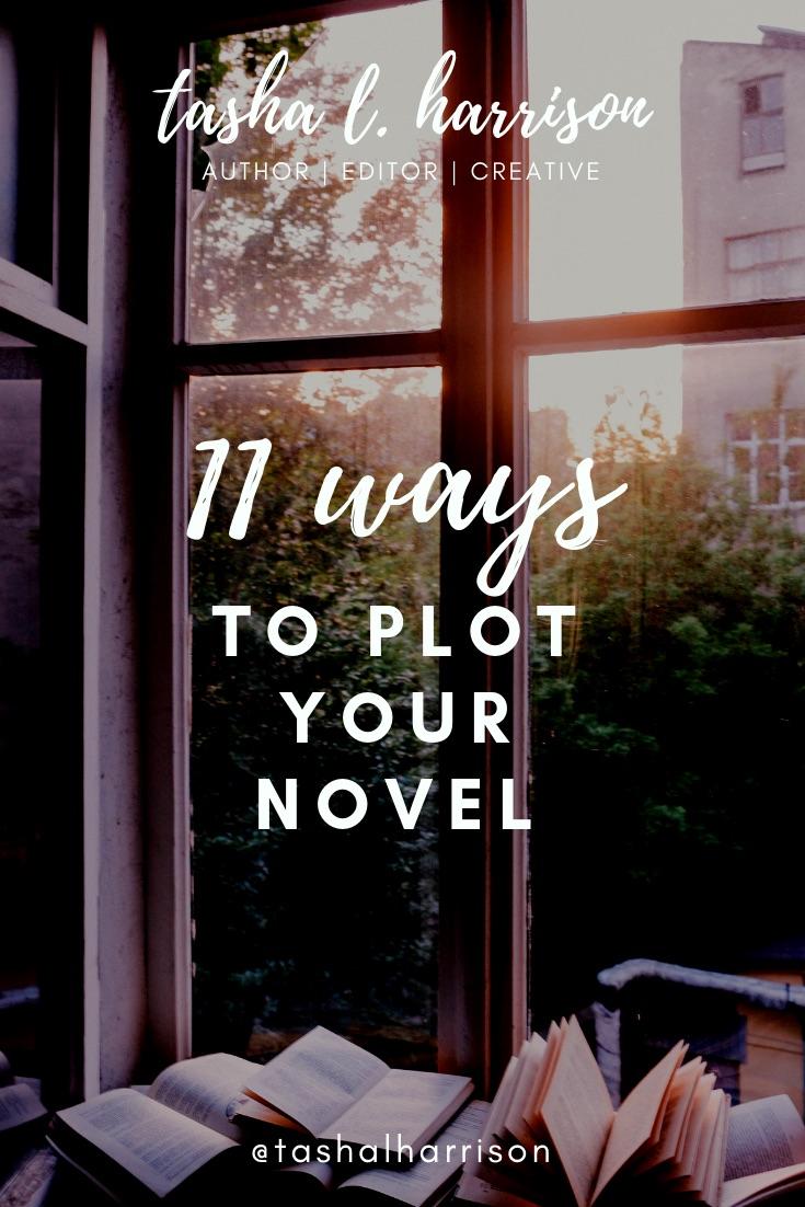 11 ways to plot a novel.jpeg
