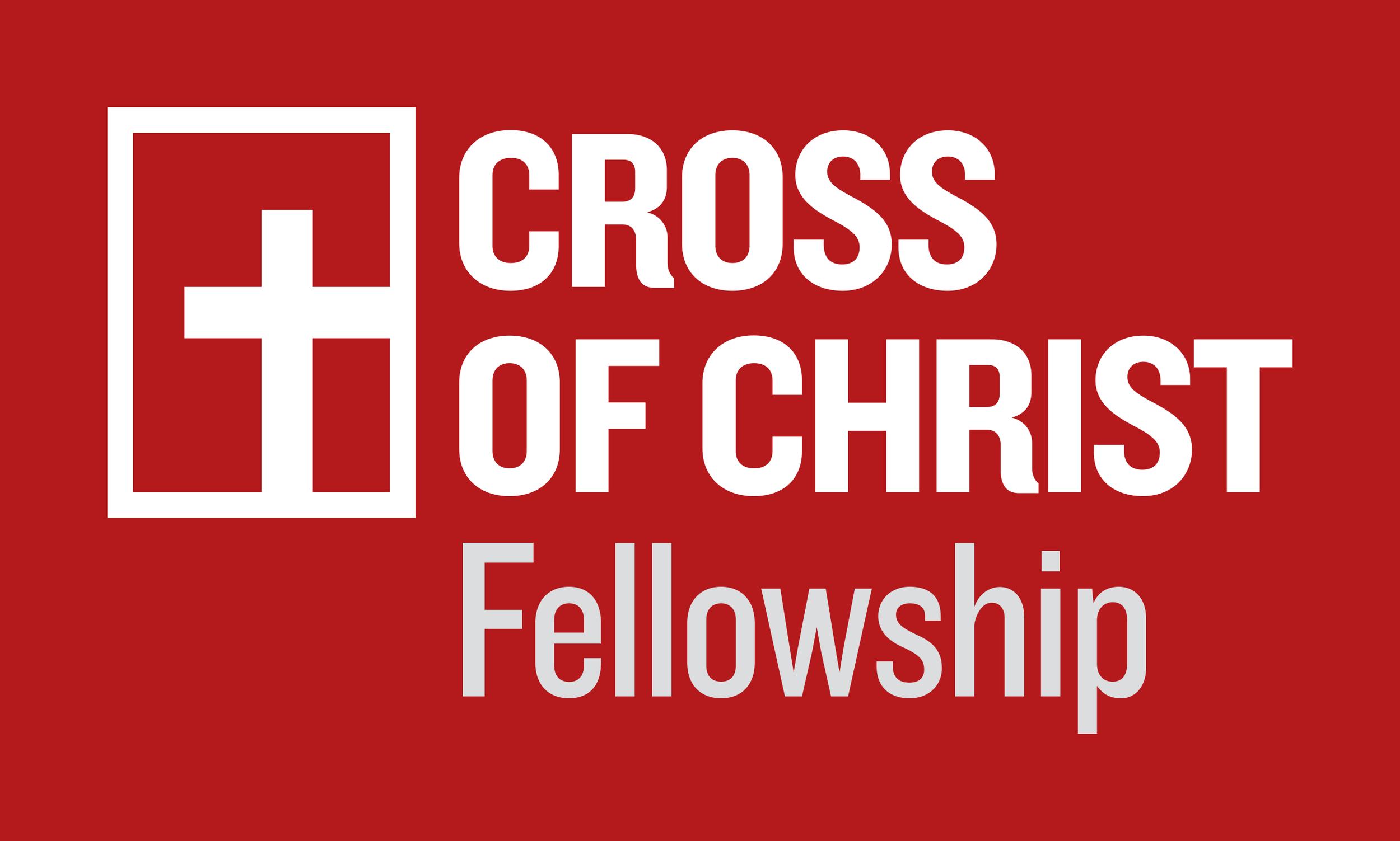 Cross of Christ Fellowship - Image:  https://crossofchristfellowship.org