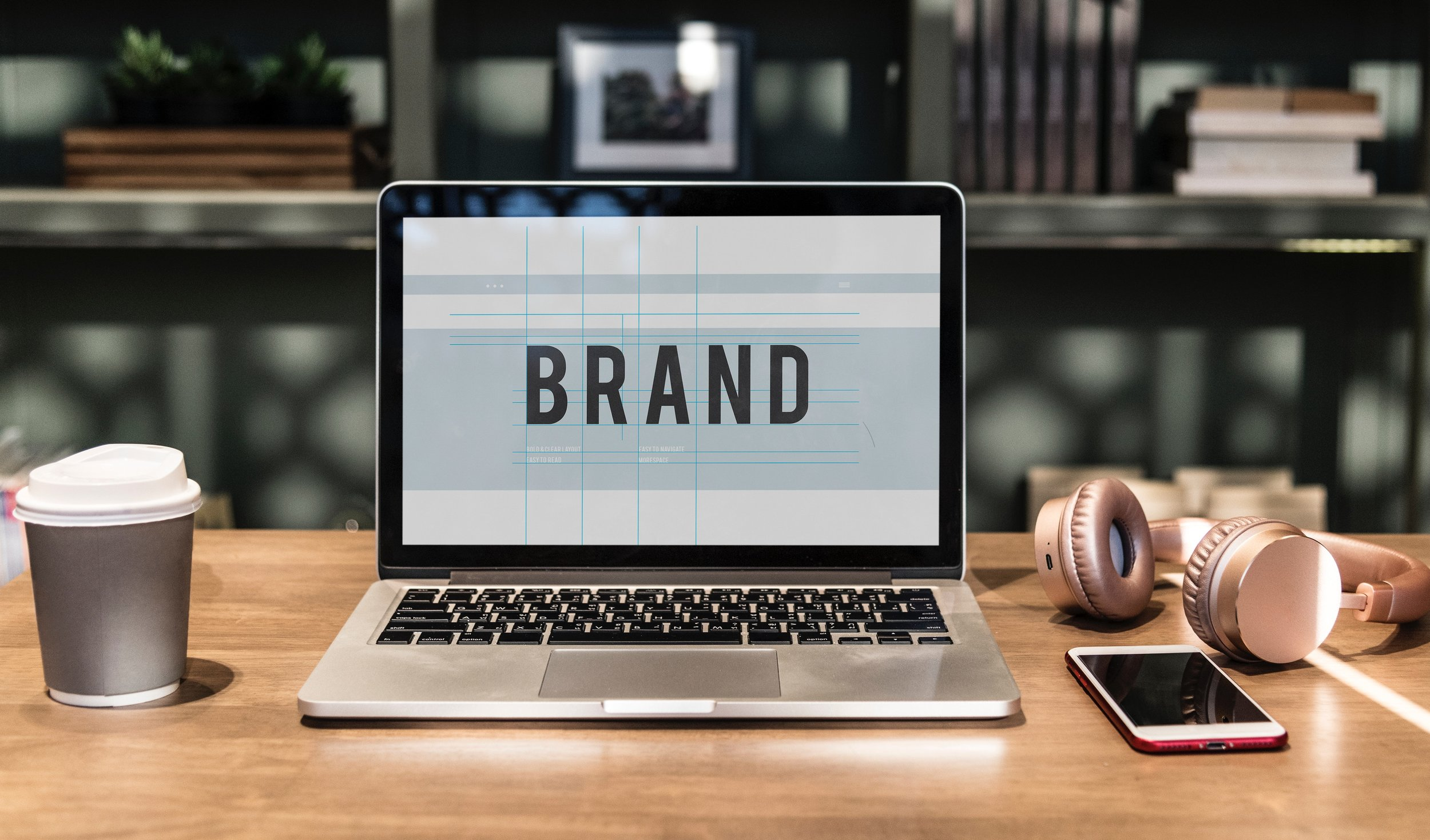 - BrandingWhether you would like us to help your business with branding or need re-branding, our team of creative designers is ready to assist you with anything from creative sessions up to logo creation and content creation.