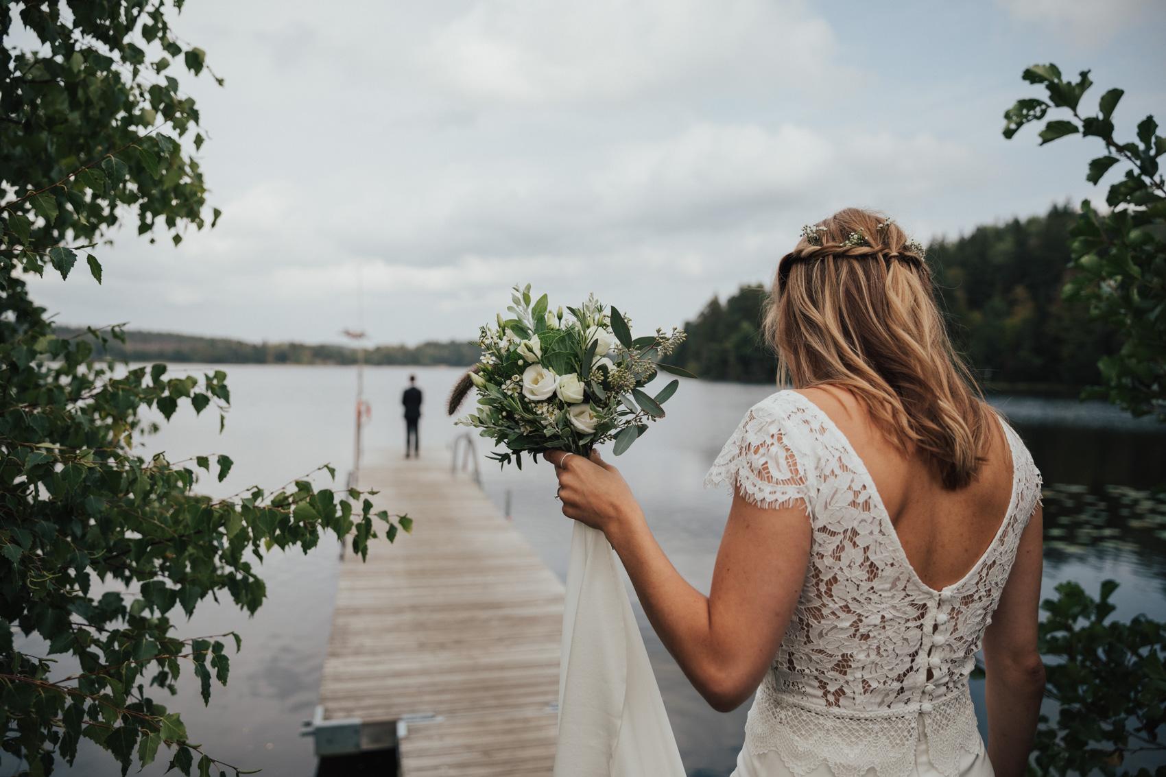 bröllop -