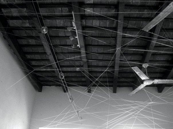 The Invisible Landscape, 2007