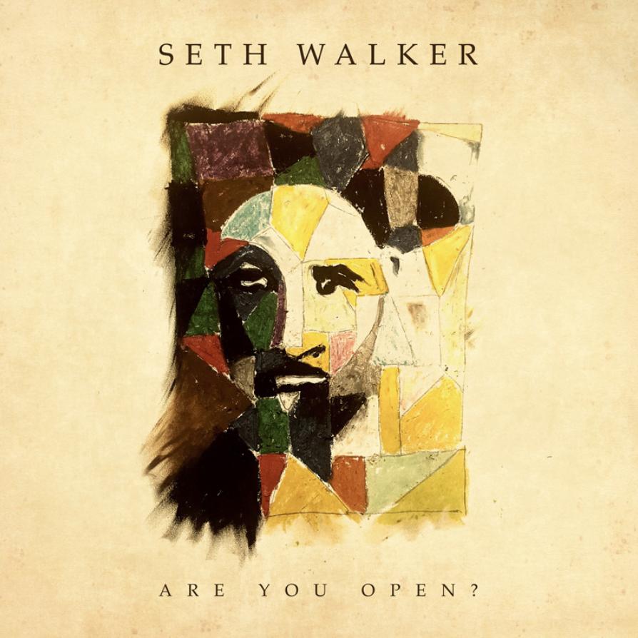 Seth Walker - All I Need