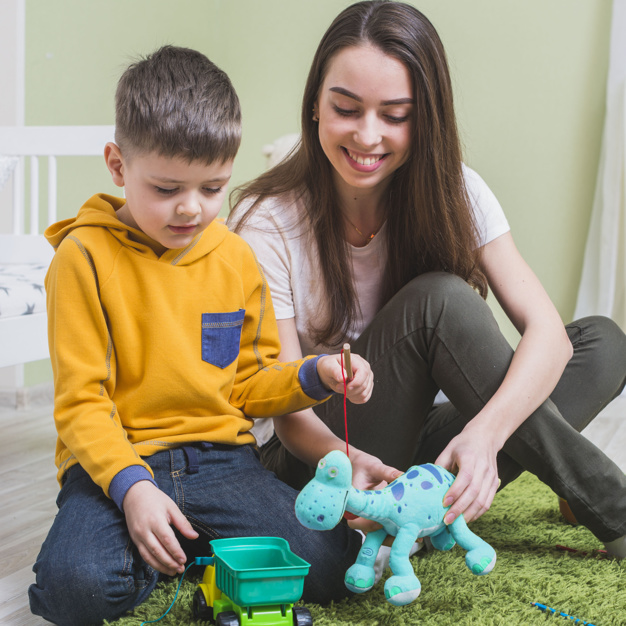 Our Mission - BabysitEase started in Cincinnati in 2005. Since then, we have provided babysitters to families in the Cincinnati tri-state area over 35,000 times. We are committed to providing you with the best, high-quality childcare providers.Learn More