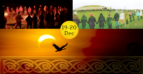 Photo Credit: Winter Solstice .ie