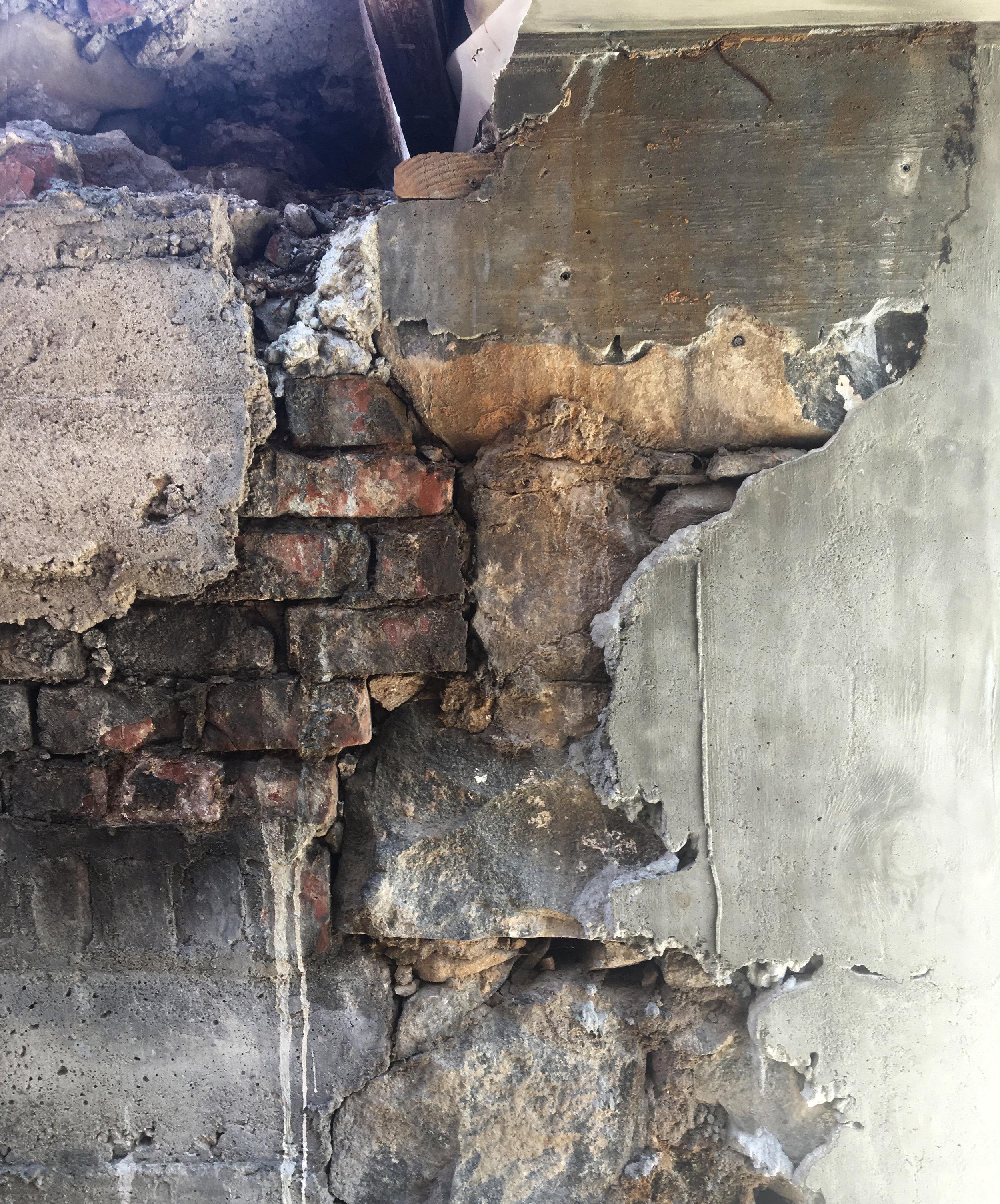 masonry and rubble wall in Brooklyn- dameron architecture.jpg