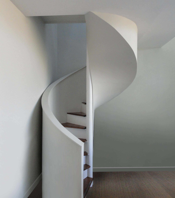 DameronArchitecture_BrooklynHeights_stair.JPG