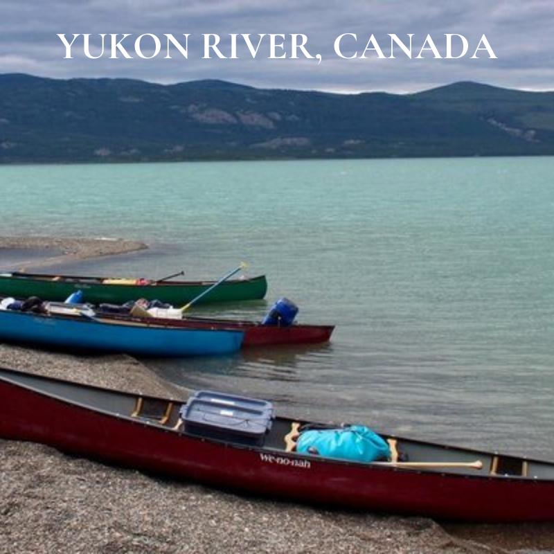 Yukon-River-Canoe-Trip