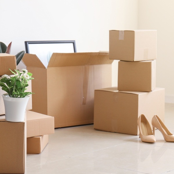 Move Management - Clients save time, money and energy by being freed up to continue their lives as uninterrupted as possible despite their change in address. Less stress, less mess, and an accelerated way to making the new space feel like home.