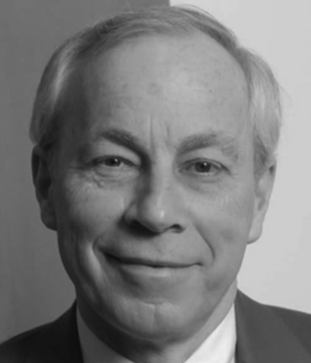 TERRENCE MARTELL, PHD - Chairman of the Board of Directors