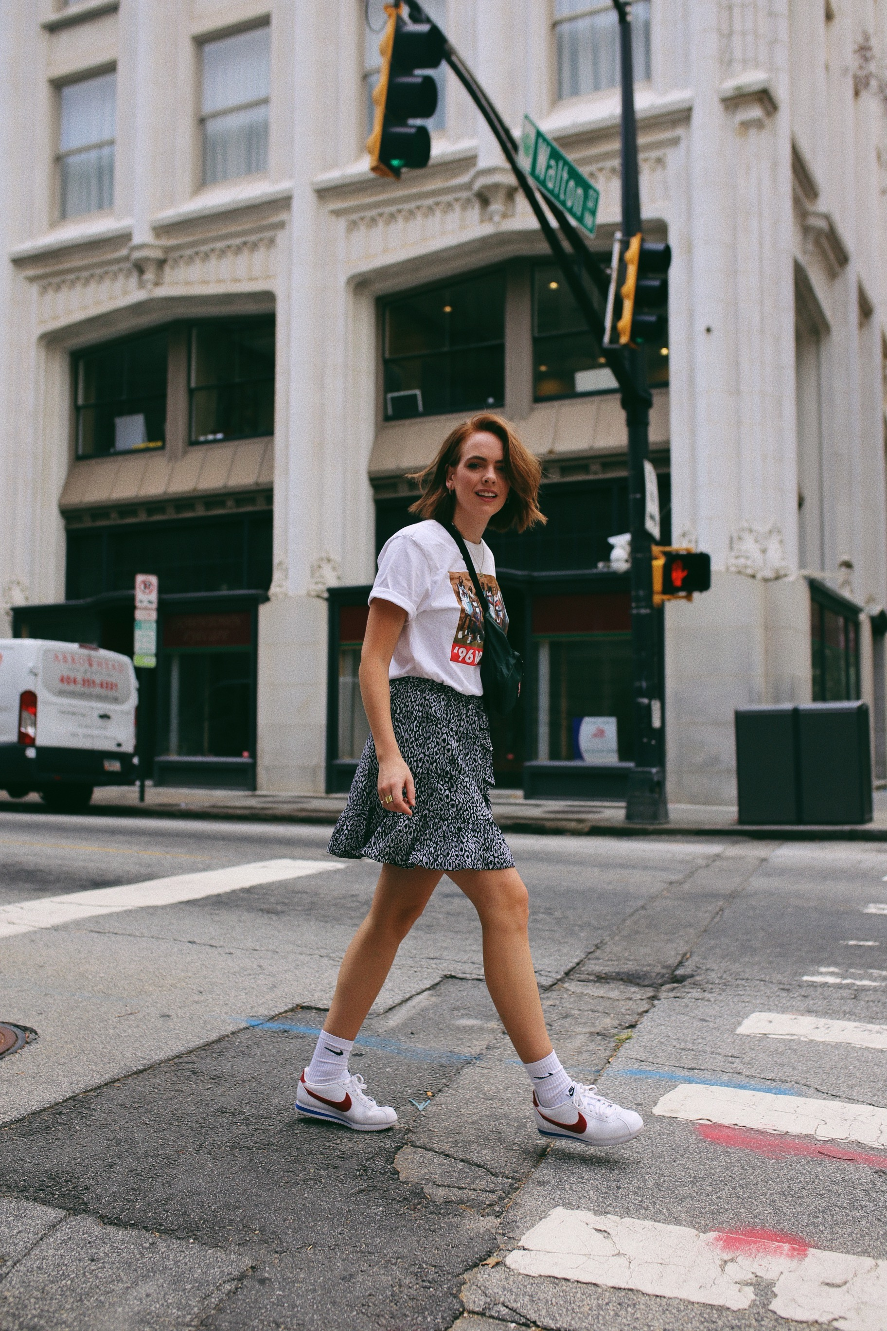 Collab with  Farfetch  | Direction and styling for social media & blog