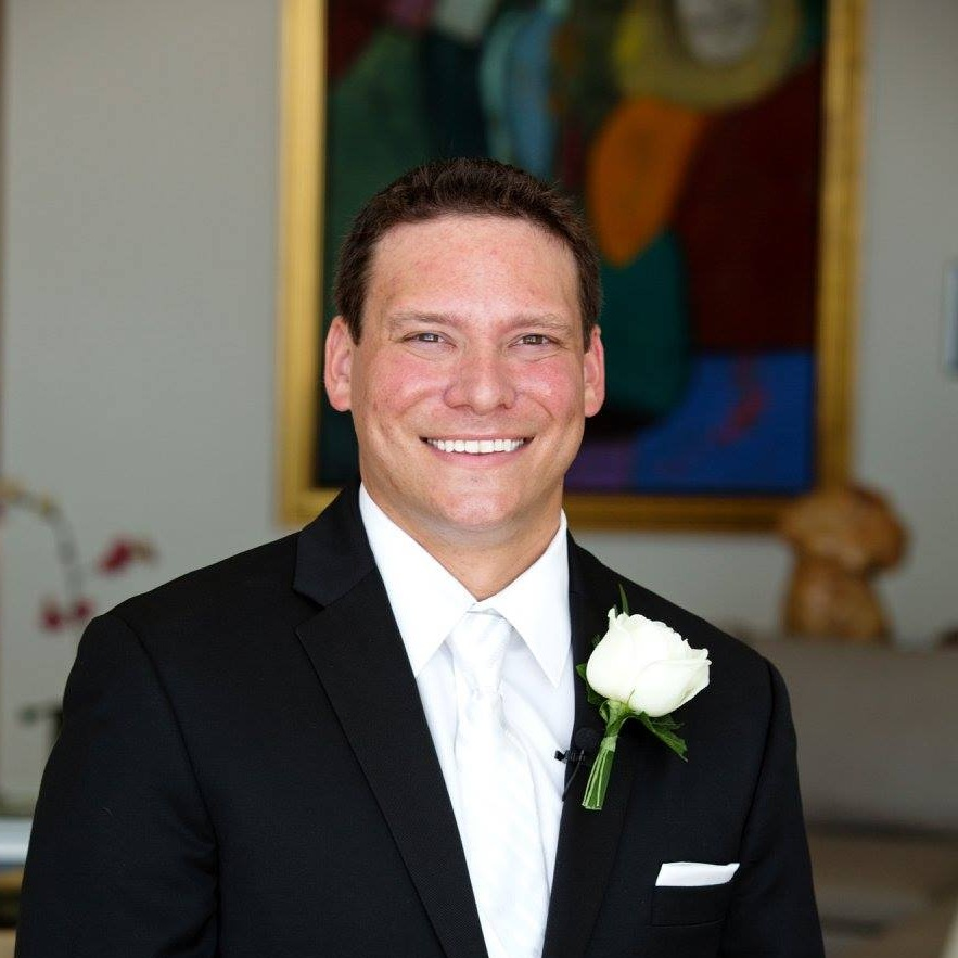 Dr. Jonathan Blacher
