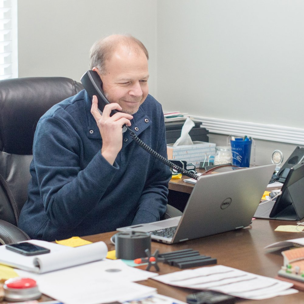 Phil Vickery - PRESIDENT & OWNERPurchased Eastern Shutters in 2017BS Electrical Engineering – Clemson UniversityMBA – Clemson University25 years of Manufacturing experience within a 24 hour/7 days per week operation. Phil began his career with Capsugel as a 3rd Shift Supervisor and finished as Sr. Director Manufacturing with full responsibilities for manufacturing facilities in Greenwood, SC and Puebla Mexico.Contact Today864-547-8369phil.vickery@centerlinees.com