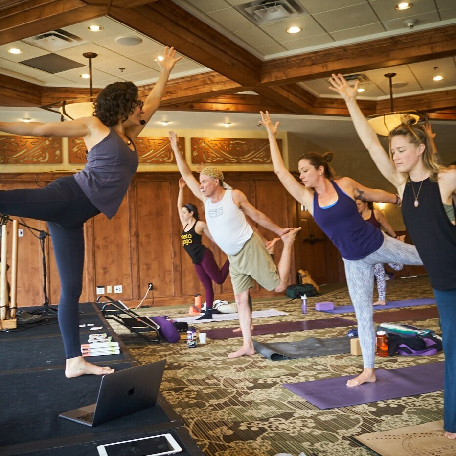 Volunteer - Volunteers are integral in the success of Breckenridge Yoga Festival and hold a lot of responsibility. As a volunteer you can expect to:- Attend a mandatory all volunteer meeting- Work a minimum of (10) hours- Be placed at a station that requires time on your feet- Receive a complimentary 2-day pass- Take care of your own travel + lodging