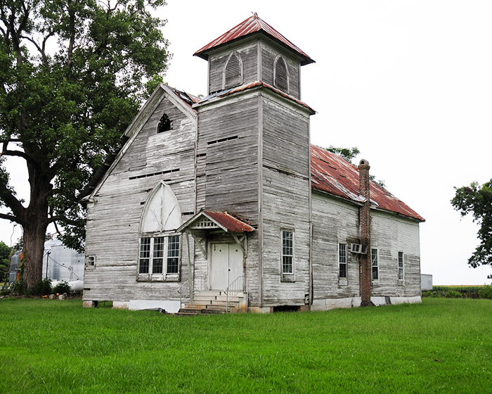 New Hope Missionary Baptist Church | Estill
