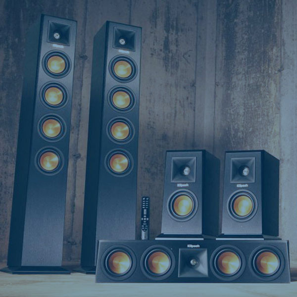 <p><strong>LISTEN</strong>Redefine the way you experience sound, entertainment and more with integrated audiovisual solutions<i>MORE →</i></p>