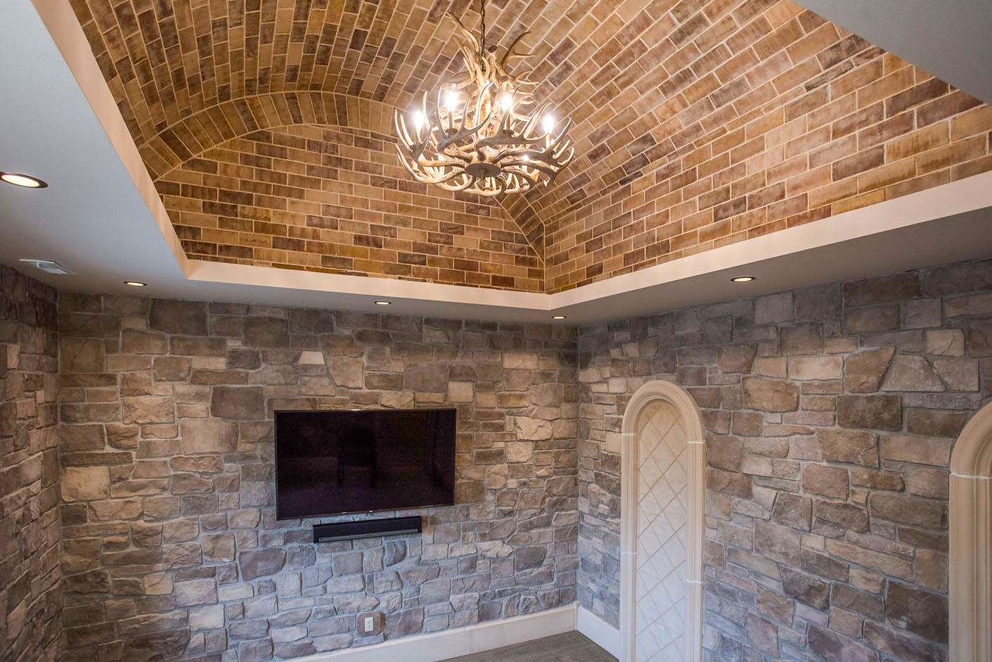 Complete Wall Specialties -